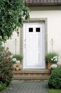 Drzwi wejściowe Classic