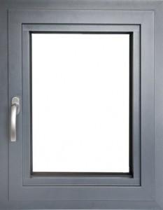 okna aluminiowe select