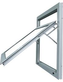 okna aluminiowe wychylne