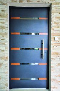 Drzwi-AluStar