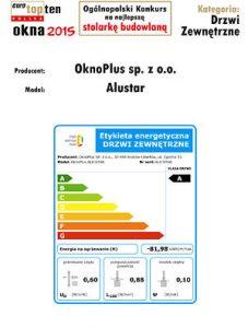 Etykieta_energetyczna_drzwi_AluStar